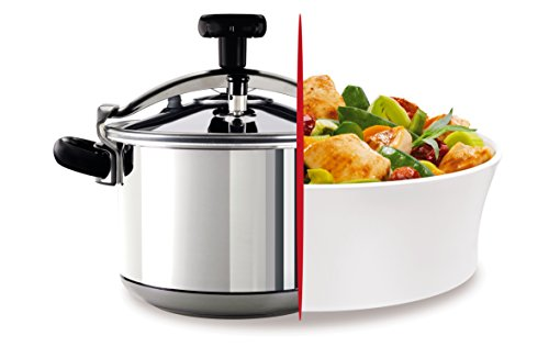 cocotte minute authentique inox seb